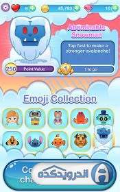 Disney Emoji Blitz 2 - دانلود Disney Emoji Blitz 24.2.0 بازی شکلک های دیزنی اندروید + مود
