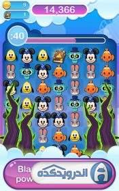 Disney Emoji Blitz 3 - دانلود Disney Emoji Blitz 24.2.0 بازی شکلک های دیزنی اندروید + مود