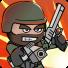 دانلود Doodle Army 2 : Mini Militia 4.2.7 بازی ارتش نادان ها ۲:نیروهای نظامی کوچک اندروید