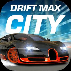 دانلود Drift Max City 2.88 بازی مسابقات رانندگی و دریفت در شهر اندروید