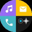 دانلود FlashOnCall + 5.0نرم افزار فلش در هنگام دریافت تماس یا پیام اندروید