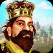 دانلود Kingdom Rises: Offline Empire 1.4 بازی گسترش امپراطوری اندروید + مود