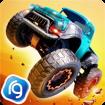 دانلود Monster Truck Racing 2.3.4بازی مسابقه ماشین های غول پیکر اندروید + مود + دیتا