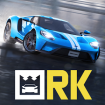 دانلود Race Kings 1.50.2772 بازی سلطان مسابقات اتومبیلرانی اندروید + دیتا