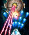 دانلود Space Shooter : Galaxy Shooting 1.431 بازی تیراندازی در کهکشان ها اندروید + مود