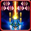 دانلود Space Shooter : Galaxy Shooting 1.176 بازی تیراندازی در کهکشان ها اندروید + مود