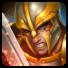 دانلود Spellblade: Match-3 0.9.13.03 بازی پازلی و نقش آفرینی شمشیر جادویی اندروید + مود