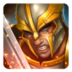 دانلود Spellblade: Match-3 0.9.16 بازی پازلی و نقش آفرینی شمشیر جادویی اندروید + مود