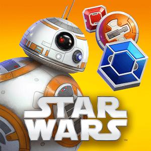 دانلود Star Wars: Puzzle Droids 1.3.17 بازی پازلی جنگ ستارگان اندروید+ مود + دیتا