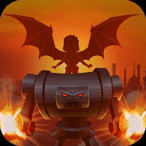 دانلود Steampunk Syndicate 2 v1.0.9 بازی ساخت برج دفاعی ۲ اندروید