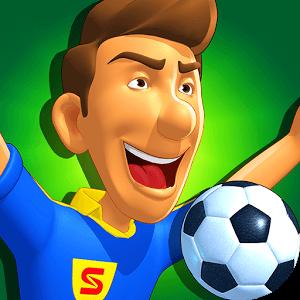 دانلود Stick Soccer 2 v1.1.0 بازی فوتبال استیک ۲ اندروید