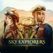 دانلود Voletarium: Sky Explorers 1.0.22  بازی کاوشگران آسمان اندروید + مود + دیتا
