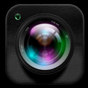 دانلود Whistle Camera HD Pro v1.1.1 نرم افزار دوربین HD با کنترل سوتی اندروید