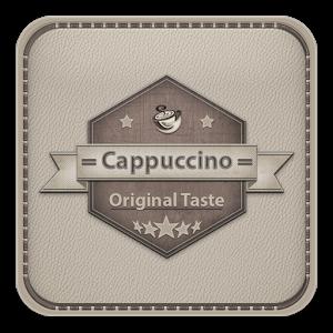 دانلود Cappuccino Cream v3.2 تم کاپوچینو خامه اندروید