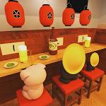 دانلود Escape Game – Japanese Pub 1.1 بازی فرار از رستوران ژاپنی اندروید