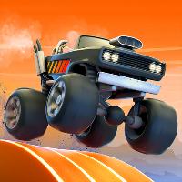 دانلود Prime Peaks – ۳D Hill Racing v2.4.0 بازی ۳Dمسابقه ای اتومبیلرانی در قله ها اندروید