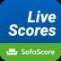 دانلود SofaScore Live Score 5.62.3 نرم افزار نمایش زنده نتایج بازی ها  اندروید