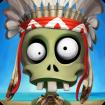 دانلود Zombie Castaways 2.19 بازی زامبی عاشق اندروید + مود