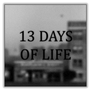دانلود ۱۳ DAYS OF LIFE v13 b24 بازی سیزده روز از زندگی اندروید
