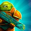 دانلود Ancient Planet Tower Defense 1.1.35  بازی برج دفاعی سیاره باستانی اندروید + مود