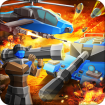 دانلود Army Battle Simulator 1.2.70  بازی شبیه ساز نبرد ارتش اندروید + مود