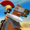 دانلود Battle of Rome : War Simulator 1.6 بازی شبیه ساز روم اندروید + مود