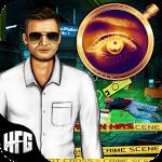دانلود Crime Investigation Files – 101 Levels Thriller 1.0.9 بازی رسیدگی به پرونده های جنایی اندروید