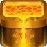 دانلود Deep Town: Mining Factory 3.6.7 بازی شهر عمیق:کارخانه معدن اندروید + مود