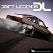 دانلود Drift Legends 1.8.5 بازی اسطوره های دریفت اندروید + مود + دیتا
