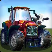 دانلود Farming Master 3D v1.0.2  بازی کشاورزی سه بعدی اندروید