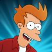 دانلود Futurama: Worlds of Tomorrow 1.5.6  بازی ماجراجویی فیوچراما: دنیای آیندگان اندروید + مود