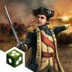 دانلود Hold the Line: The American Revolution 1.0 بازی استراتژیک انقلاب آمریکا اندروید + دیتا