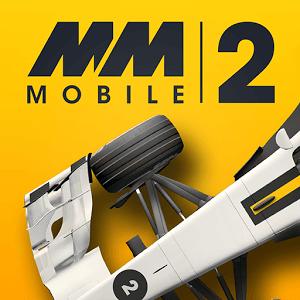 دانلود Motorsport Manager Mobile 2 v1.1.0 بازی مدیریت ماشین های مسابقه ۲ اندروید