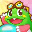 دانلود PUZZLE BOBBLE JOURNEY 1.0.1 بازی پازلی تیر اندازی حباب اندروید + مود + مگامود