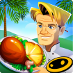 دانلود RESTAURANT DASH GORDON RAMSAY 2.7.3 دانلود بازی آشپزی و مدیریت رستوران اندروید + مود