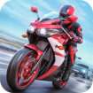 دانلودبازی  Racing Fever: Moto 1.81.0 موتورسواری هیجان انگیز اندروید + مود