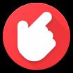 دانلود T Swipe Pro Gestures 2.9 نرم افزار سفارشی سازی لمس صفحه نمایش اندروید
