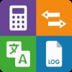 دانلود UCCT 2.0.0نرم افزار مبدل همه کاره UCCT و ماشین حساب و مترجم اندروید