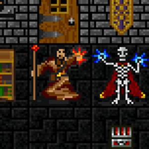 دانلود Dungeons of Chaos 2.4.100 بازی آشفتگی سیاه چال اندروید