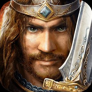 دانلود Game of Kings The Blood Throne 1.3.1.78 بازی پادشاهان: تاج و تخت خونین اندروید