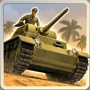 دانلود ۱۹۴۳ Deadly Desert Premium 1.2.1 سرزمین مرگبار اندروید