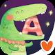 دانلود Alphabet for kids – ABC & Animal Learning 1.8  بازی یادگیری الفبا اندروید
