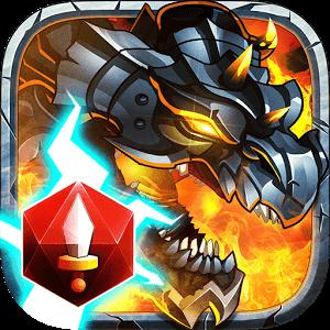 دانلود Battle Gems 1.2.10 بازی پازلی نبرد جواهرات اندروید