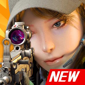 دانلود Blazing Sniper – Elite Killer Shoot Hunter 1.6.0 بازی اکشن تک تیرانداز اندروید