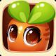 دانلود Carrot EVO – Merge & Match Puzzle Game 1.1.1 بازی پازل هویجی اندروید