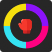 دانلود Color Switch 1.94 بازی تغییر رنگ اندروید + مود