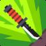 دانلود Flippy Knife 1.8.9.9 بازی پرتاب چاقو اندروید + مود