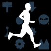 دانلود Jumphobia XL 2.0 بازی آرکید پرش اندروید + مود