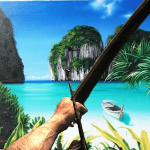 دانلود Last Survivor : Survival Craft Island 3D 1.6.3 بازی آخرین بازمانده سه بعدی اندروید
