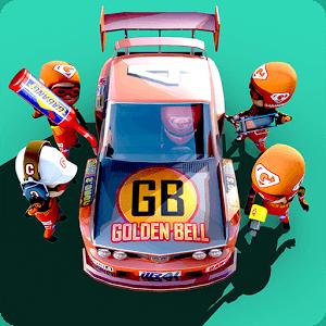 دانلود PIT STOP RACING : MANAGER 1.4.4 بازی مسابقات اتومبیلرانی مدیران اندروید
